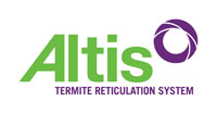 Altis: Technically Advanced Anti-Termite System